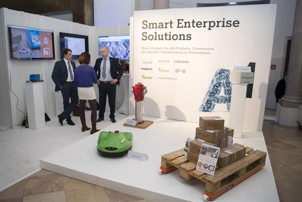Smart Enterprise Solutions