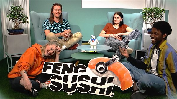 Hosts_FengSushi