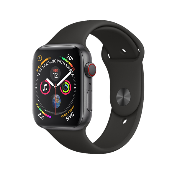 Apple Watch bei A1