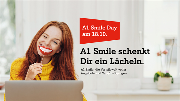 A1 Smile Day